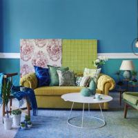 Bytové doplňky a dekorace zútulní váš domov