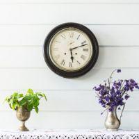 Víte, jaké druhy nástěnných hodin existují? Zde máte přehled