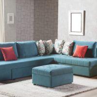 Jak vybrat sedací soupravu, aby se stala perlou vašeho obývacího pokoje?