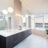 Jak si vybrat koupelnovou skříňku?