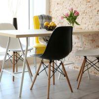 Jak vybrat jídelní židle
