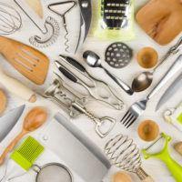 Tipy, jak vybavit kuchyňské skříňky zevnitř!