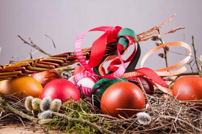 Co musíte znát o Velikonocích