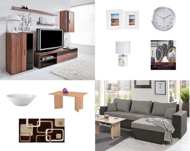 Nejlevnější obývací set